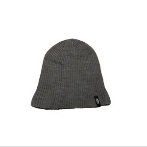 Vans Off The Wall Gray Beanie